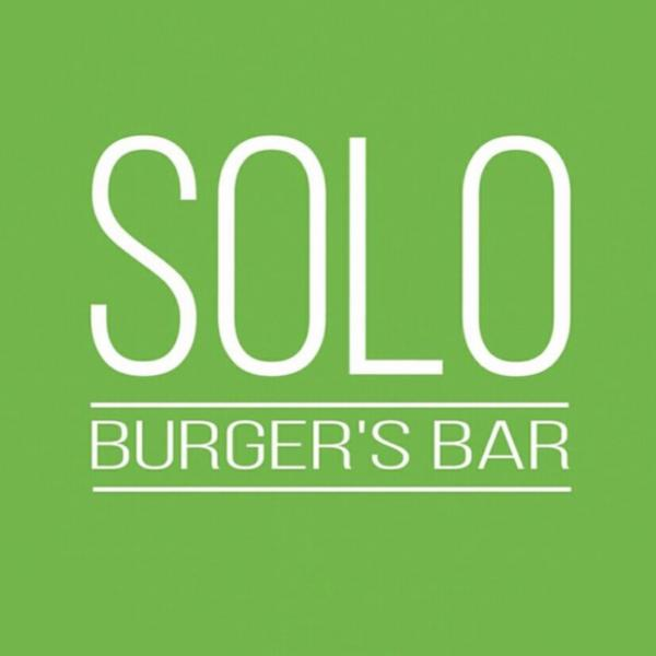 SOLO BURGER  BAR
